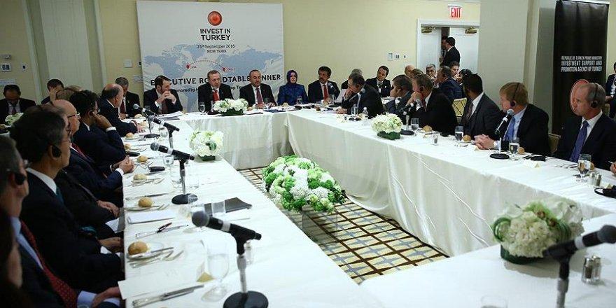 Şirketlerin Türkiye algısında değişiklik yok
