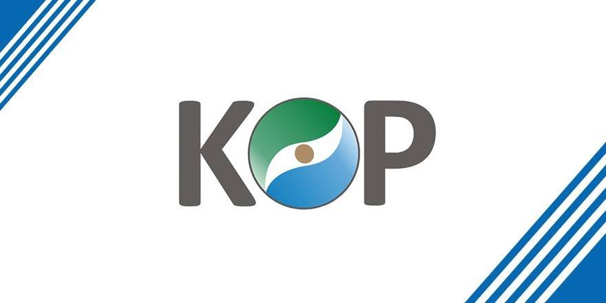 Kırşehir'de KOP tanıtım toplantısı yapılacak