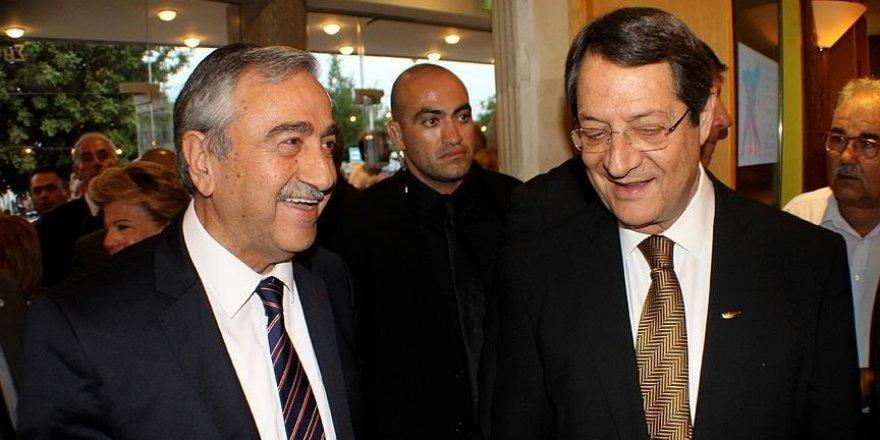 Kıbrıslı Türk ve Rum iş adamlarından müzakerelere destek