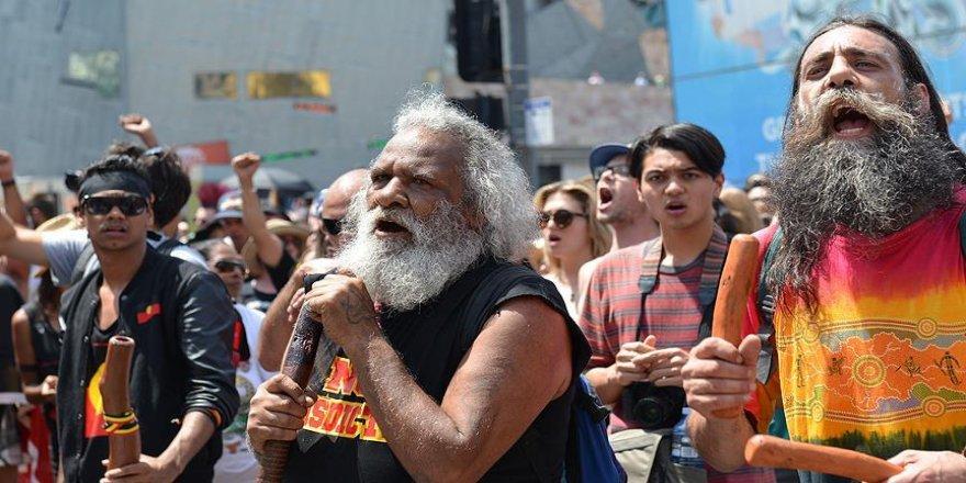 Aborijinlerin Avustralya'ya Afrika'dan geldiği ortaya çıktı