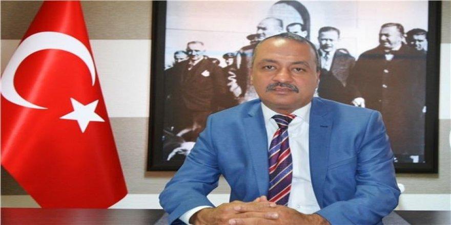 """Erdem: """"Türk Kızılayı, 1,5 milyon insana kurban eti ulaştırdı"""""""