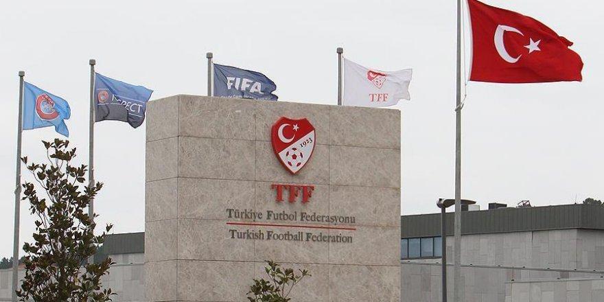 PFDK'dan Trabzonsporlu yöneticiye ceza