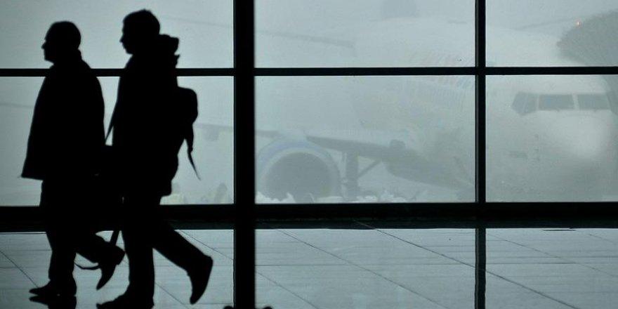 Havaalanlarında güvenlik artırılacak