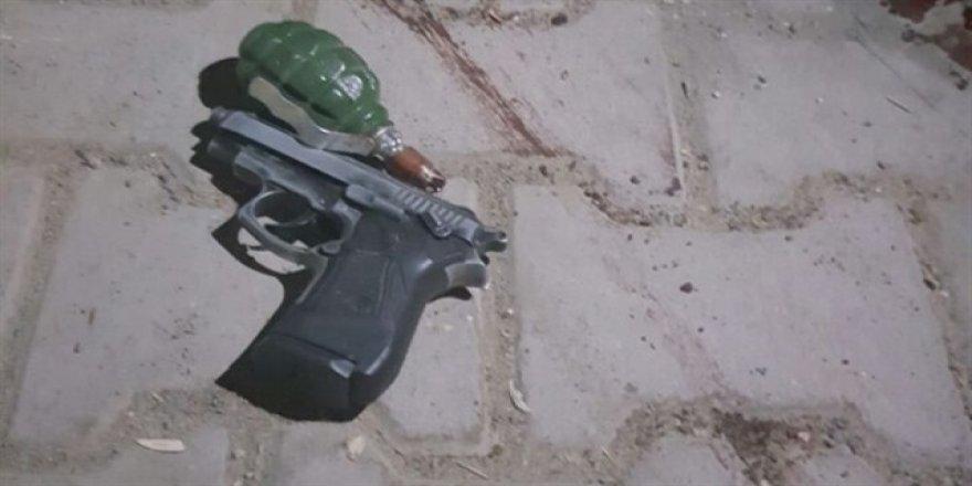 Kayyum olarak atanan Mazıdağı Kaymakamı'na suikast girişimi