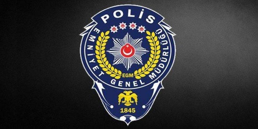 Iğdır'da 68 polis açığa alındı