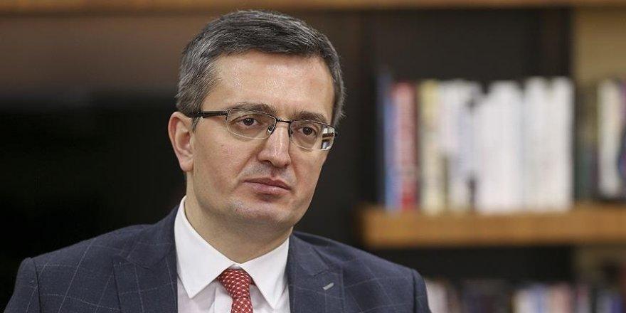 'Erdoğan'a muhataplarının ilgisi yüksekti'