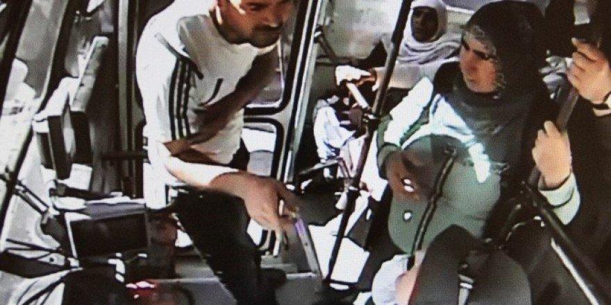 2 lira için çıkan kavgada 6 bin 500 lira para cezasına çarptırıldı
