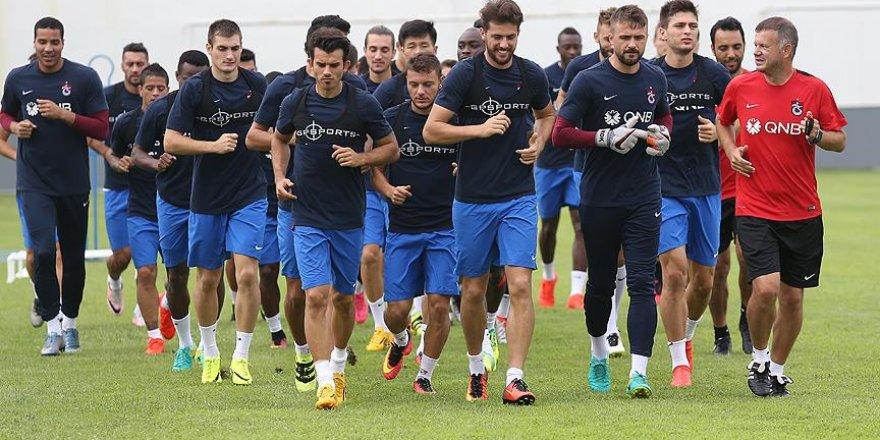 Trabzonspor'da Traore endişesi