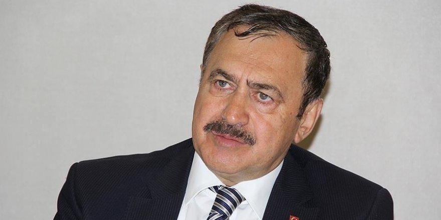 Eroğlu'nun FETÖ mektubuna cevaplar gelmeye başladı