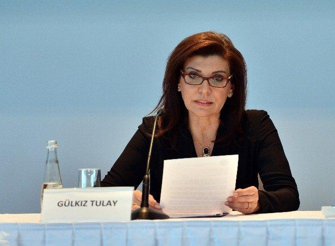 TSF'den uluslararası arenada diplomatik başarı