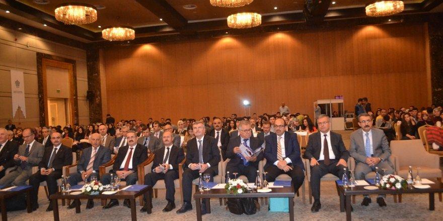 """""""Konya'da 100 binin üzerinde Suriyeli misafirimiz var"""""""
