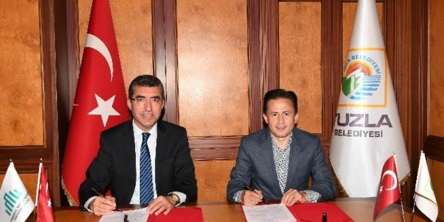 Tuzla'da Teknopark kuruluyor