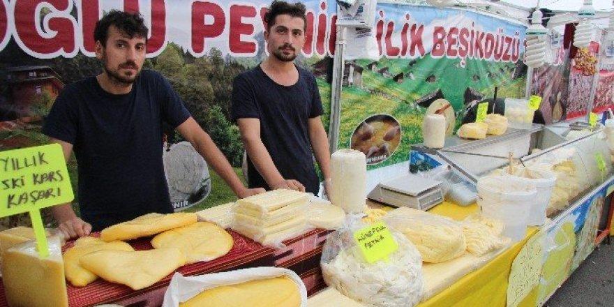 Yöresel Organik Gıda Fuarı Kahramanmaraş'ta açıldı