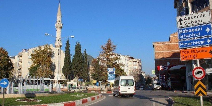 Kırklareli'nde Ağustos ayında 661 konut satıldı