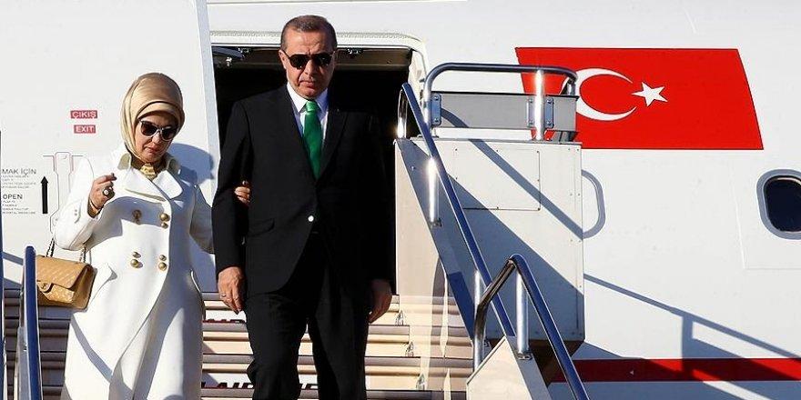 Erdoğan o tarihte Konya'ya geliyor