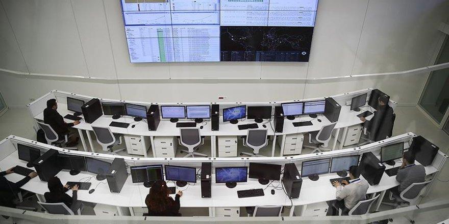 Enerjide siber güvenliğe 1,8 milyar dolar yatırım