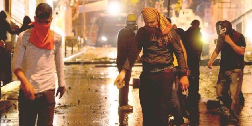 HDP'nin 4 aşamalı kaos planı deşifre oldu