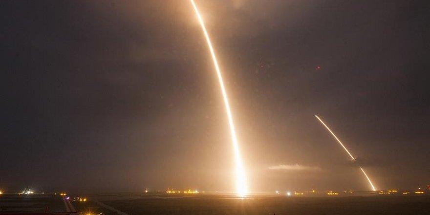 SpaceX Falcon 9 roketinin patlama nedeni belli oldu