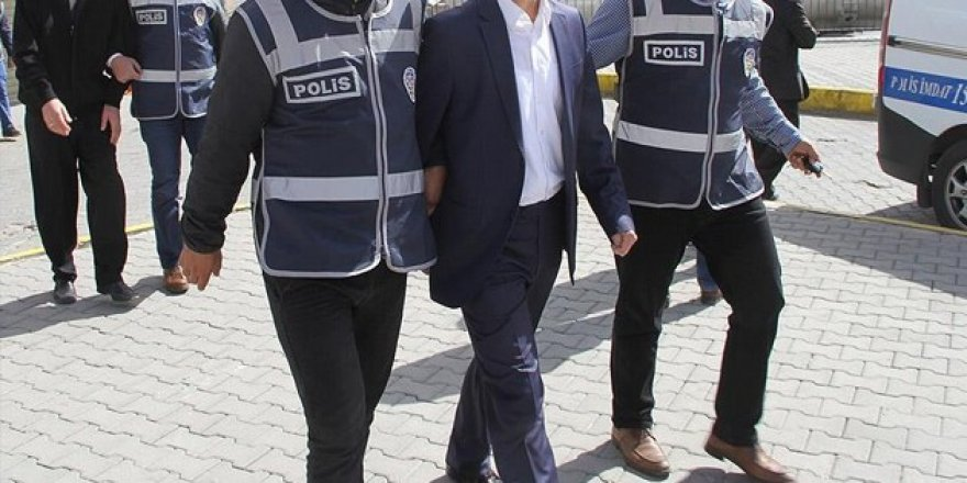 Konya'da FETÖ'den 2 kişi daha tutuklandı