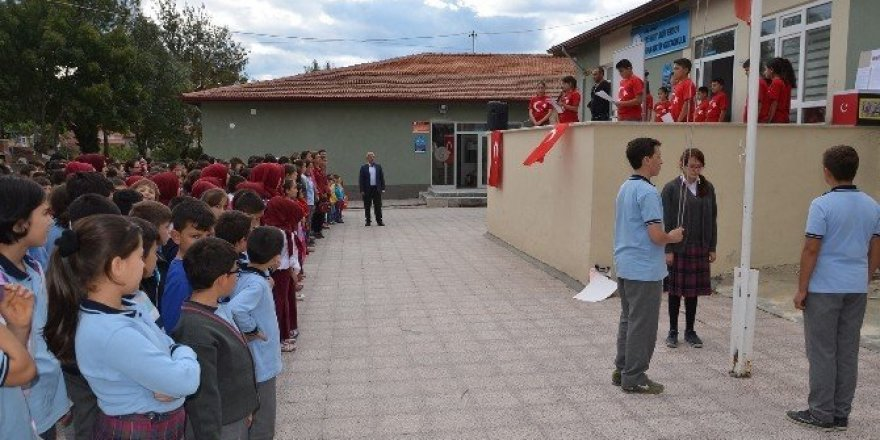 Osmancık'ta Demokrasi Şehitleri Anıldı