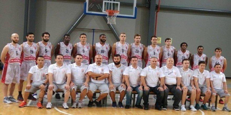 Muratbey Uşak finalde AEK ile karşılaşacak