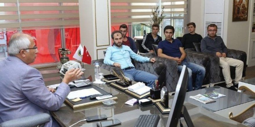 Mustafa Güler: Gençlerimiz, 15 Temmuz konusunda daha bilinçli olmalı
