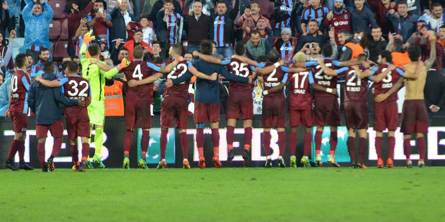 """""""Konyaspor'a Avrupa'da başarılar diliyoruz"""""""