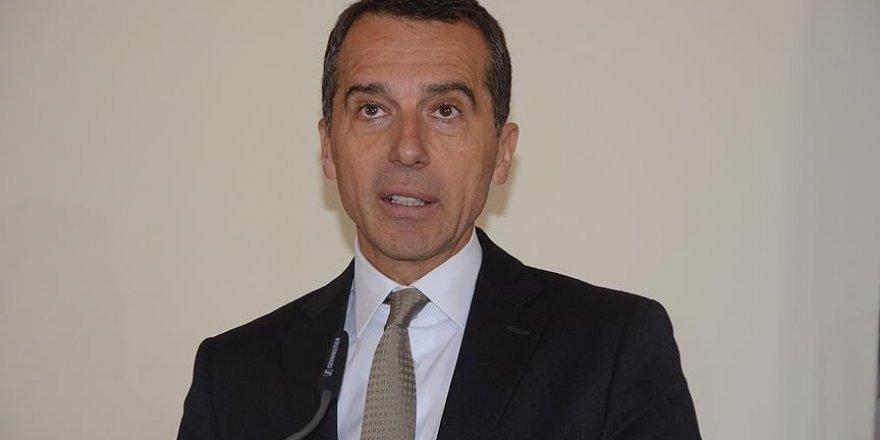 'Sığınmacı anlaşmasının başarısızlığı AB projemizi tehdit eder'