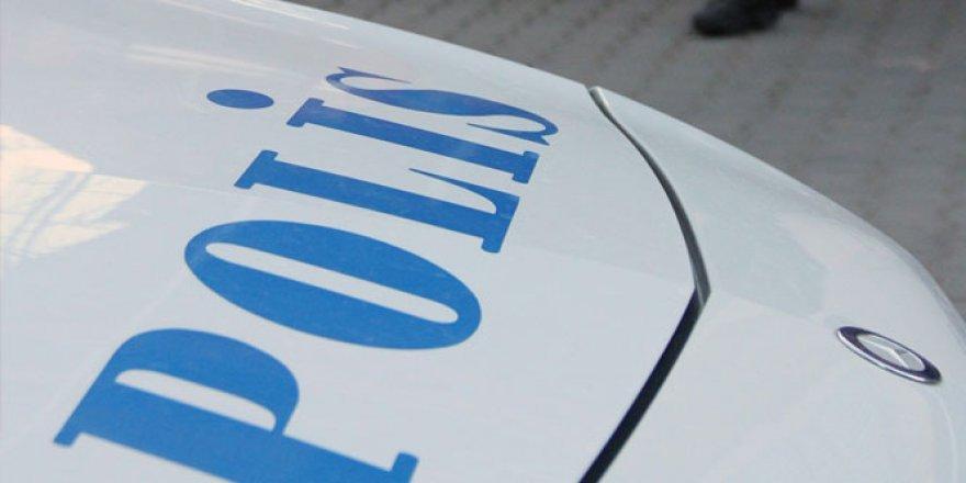 Hatay'da 120 polis açığa alındı