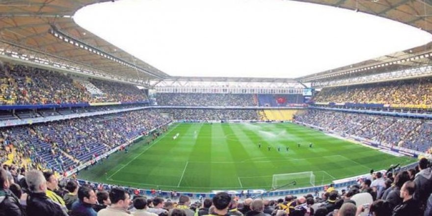 Şok iddia! Fenerbahçe Stadı'nı kana bulayacaklardı