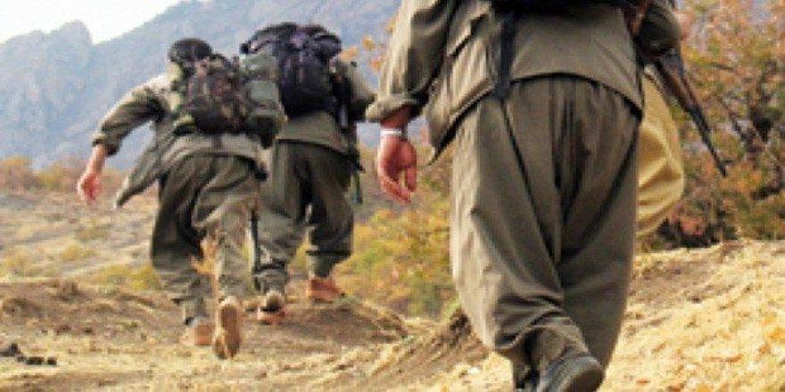 Yeni konsept büyük darbe indirdi: PKK 'kış'a geçemiyor