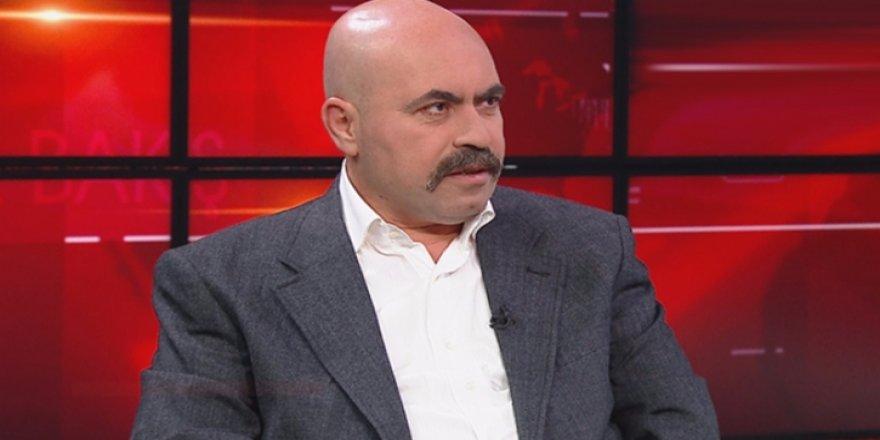 FETÖ'cü Tuğrul Özşengül tutuklandı