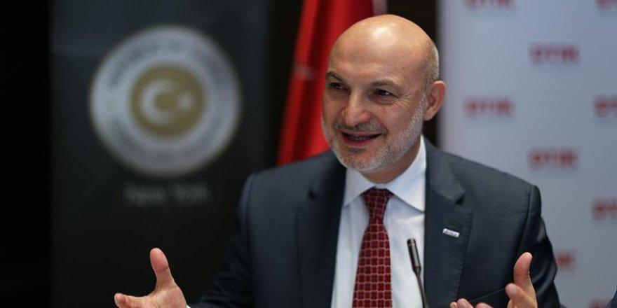 'Türkiye gerçekliği yüksek yatırım notu seviyesinde'