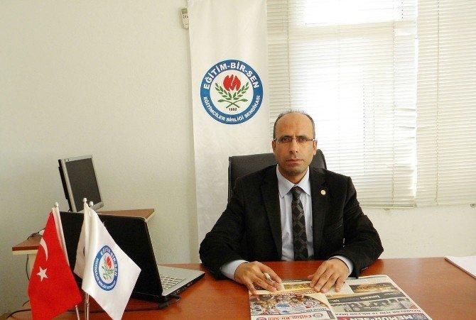 Mardin'de 5 binin üzerinde öğretmen açığı var
