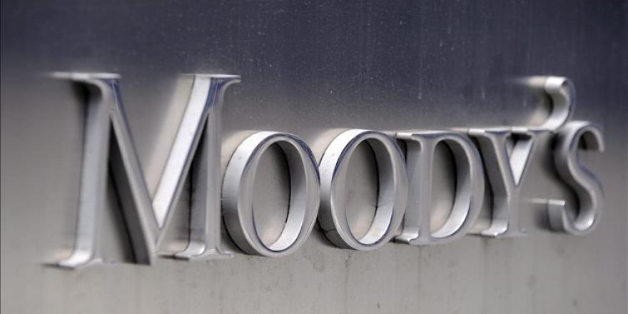 Maliye Bakanından Moody's'e tepki