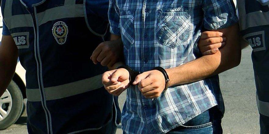 Bursa'da FETÖ/PDY soruşturması: 8 tutuklama