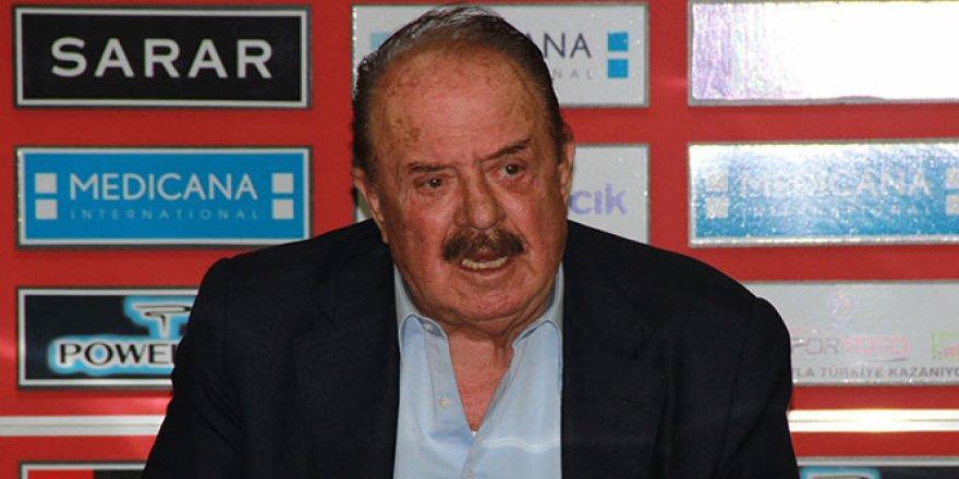 Cavcav: 'Bu maçın hakemini baş tacı yapardın'