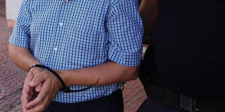 Antalya ve Kocaeli'de FETÖ soruşturması: 30 tutuklu
