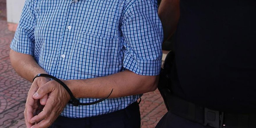 Zonguldak'ta FETÖ'den 367 şüpheli tutuklu