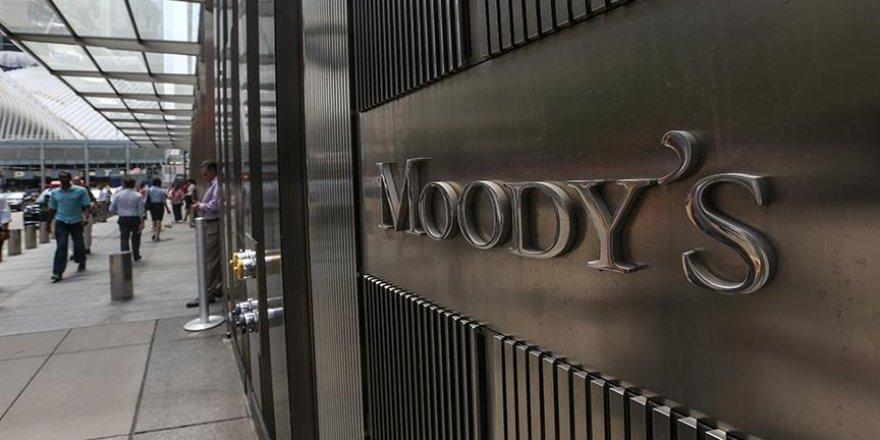 'Moody's kararının etkisinin sınırlı kalması bekleniyor'