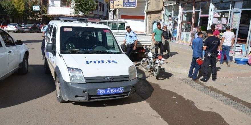 Şanlıurfa'da dünürlerin silahlı kavgası:1 ölü, 4 yaralı