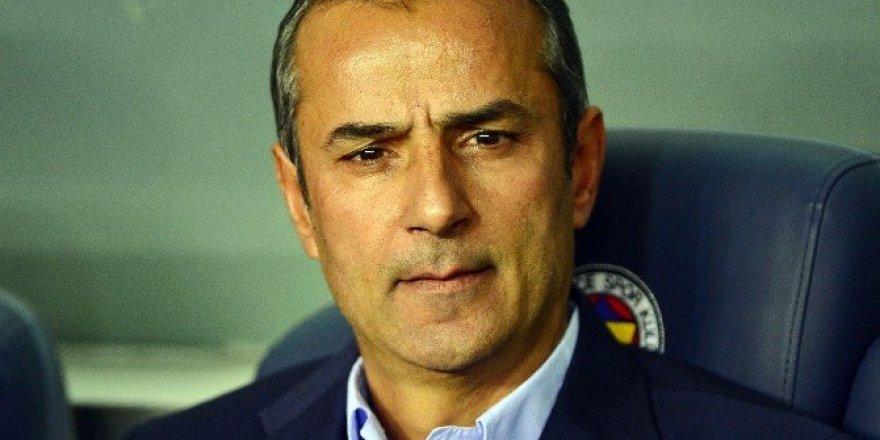"""İsmail Kartal, """"Fenerbahçeliyim"""" söylemine açıklık getirdi"""