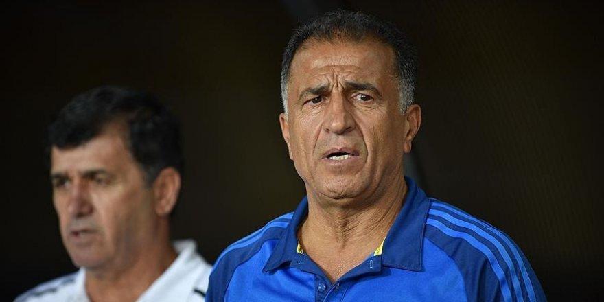 Mersin İdmanyurdu'ndan penaltı tepkisi