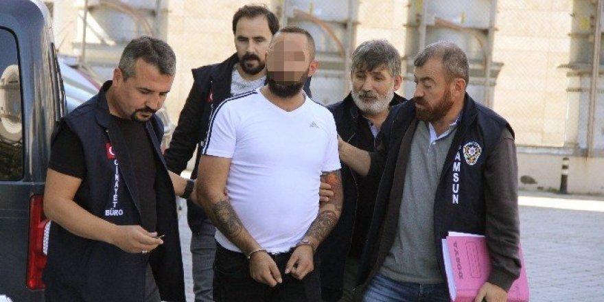 Samsun'da silahlı çatışma: 4 gözaltı