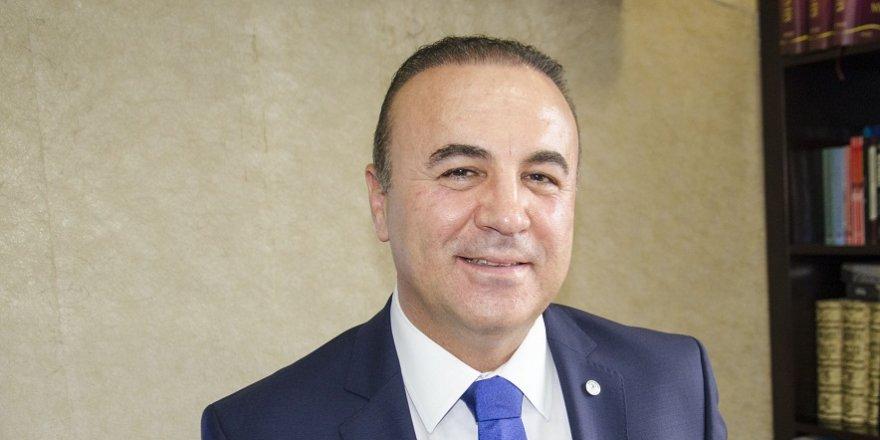 """Konyaspor'dan temin tepkisi! """"Adeta tarlayı andıran..."""""""