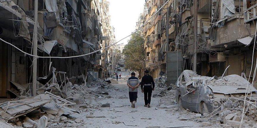 Fransa'dan Rusya ve İran'a Suriye çağrısı! Aksi takdirde...