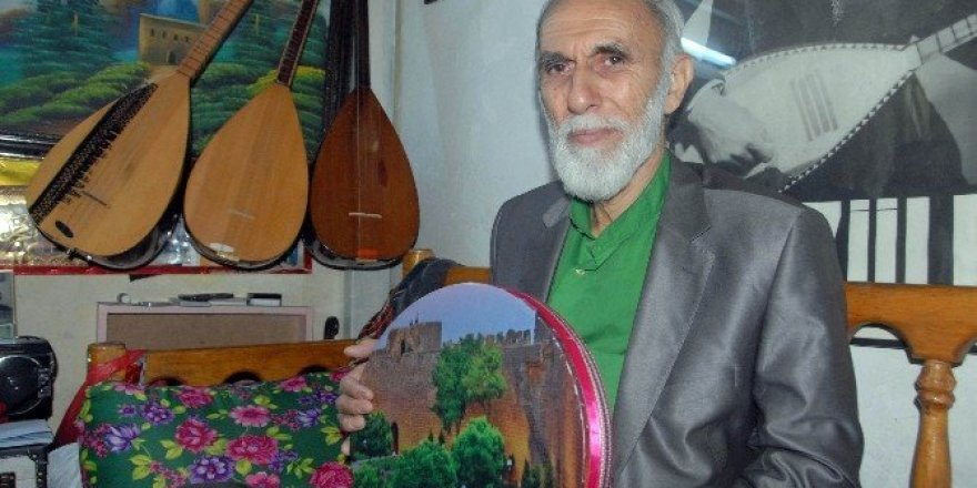 Diyarbakır'dan Çin'e arbane yolculuğu