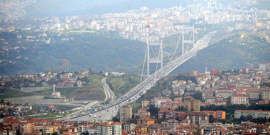 FETÖ İstanbul'u 4 'eyalet'e ayırmış