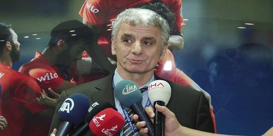 'Hedefimiz geleceğin yeteneklerini Türk sporuna kazandırmak'