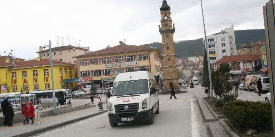 Yozgat nüfusunun iki katı il dışında yaşıyor